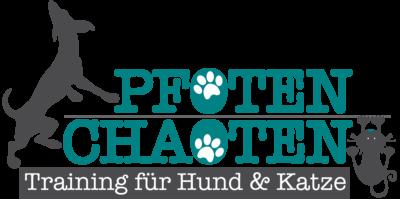 pfotenchaoten.net Logo